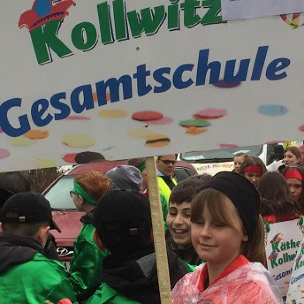 Termine der Käthe Kollwitz Schule